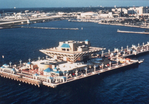 St Petersburg Hotels With Boat Slips