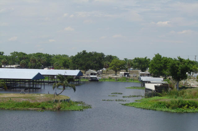 Camping for Lake okeechobee fish camps