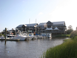 Florida by water for The fish house pensacola fl