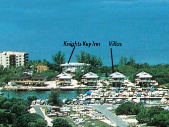 Hotels In Key West >> Knights Key Inn & Waterfront Villas